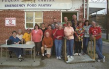 A Labor of Love: Fuquay-Varina Emergency Food Pantry