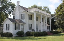 The John Q. Adams Estate