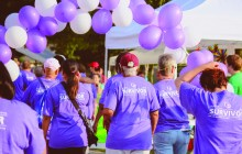 Holly Springs North Athletic Main Complex to host Relay For Life