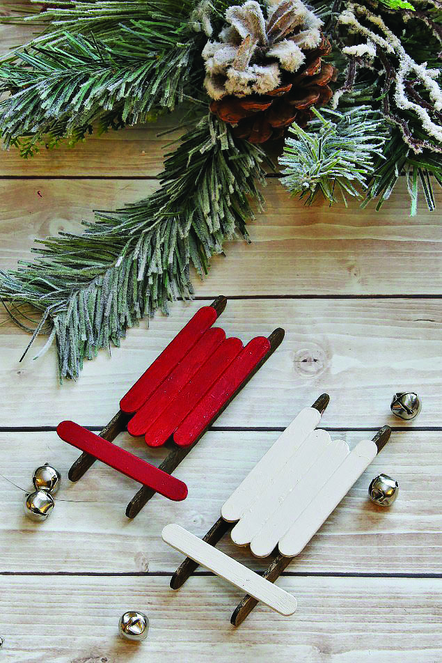 Popsicle-Stick-Sled-Ornaments-1e